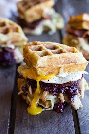 10 killer thanksgiving leftover breakfast and brunch ideas