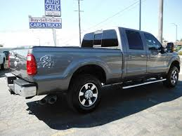 2011 ford trucks for sale 2011 ford f 250 duty 4x4 lariat 4dr crew cab 6 8 ft sb