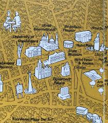 Map Of Spokane Map Of The Week