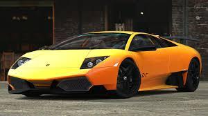 Lamborghini Murcielago Yellow - sporty lamborghini murcielago lp670 4 sv general auto news