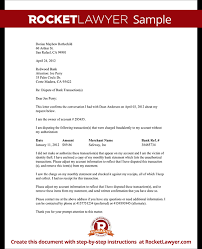 sample business letter template amitdhull co
