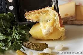 cuisine raclette recette originale recette raclette traditionnelle la cuisine familiale un plat