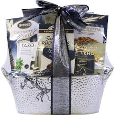 houdini gift baskets houdini kosher gift basket each from costco instacart
