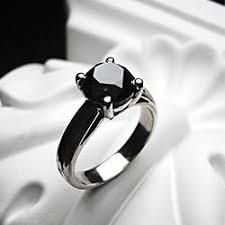 Black Diamond Wedding Rings by Best 25 Black Diamond Wedding Rings Ideas On Pinterest Black