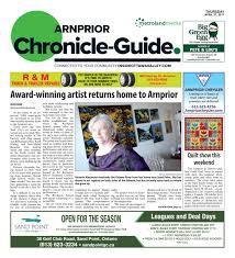 arnprior042717 by metroland east arnprior chronicle guide issuu
