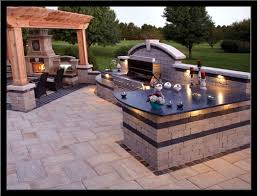 backyard barbecue design ideas backyard bbq design ideas garden