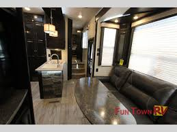 heartland edge fifth wheel toy hauler versatile affordable with
