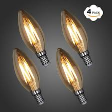 candle light bulbs for chandeliers 8 best led light filament bulb images on pinterest candle light