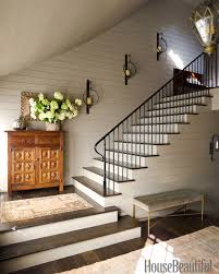 Decorating a Staircase Ideas & Inspiration}