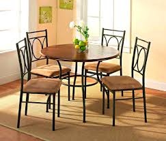 Dining Room Sets For Small Spaces Home Decor Impressive Compact Dining Table Set Photos Concept