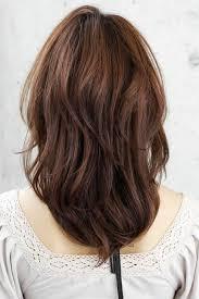 Frisuren Mittellange Haare Stufen by Die Besten 25 Stufenschnitt Mittellang Ideen Auf