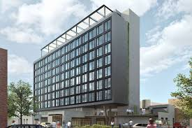 meet the next hotel to rise on williamsburg u0027s wythe avenue curbed ny