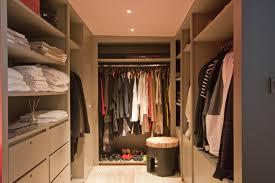 exemple dressing chambre comment choisir et aménager un dressing