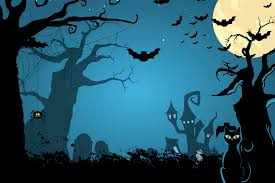 halloween chibi background free gif backgrounds gifs show more gifs