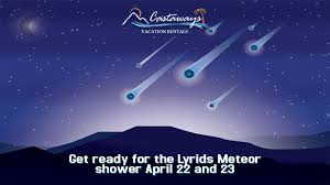 lyrid meteor shower 2017 sonoran spa reservations