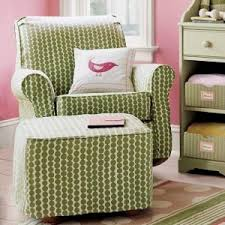rocking chair or glider for a singapore baby room