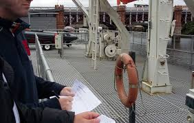 deck officer study guide stcw safety officers course 2018 06 18 city of glasgow college