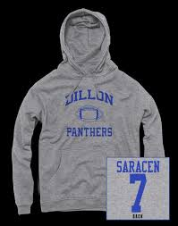 Friday Night Lights Matt Saracen Matt Saracen Dillon Panthers Hoodie 29 99 U2013 Poputees Com
