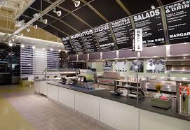 Fast Casual Restaurant Interior Design Fast Casual Restaurant Branding Archives Grits X Grids