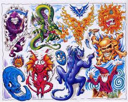 17 donkey tattoo designs aria giovanni 6658bc2djpg gerard