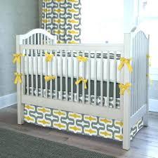 Yellow And Grey Nursery Decor Blue Grey Yellow And Gray Baby Nursery Bedding Nursery Blue
