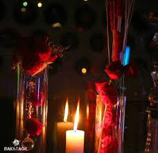 Candle Light Dinner Valentine U0027s Week Celebration At Bakstage Kolkata Liveinstyle