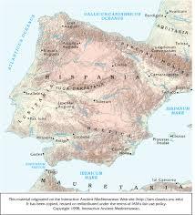 Spain Maps by Index Of Mapplace Eu Eu17 Spain Lindsay U0027s Spain Maps Roman Spain