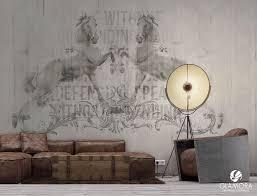 tapeten designer wohnideen wandgestaltung maler wandgestaltung mit designer tapeten