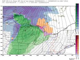 London Canada Map by News Boxing Day Blizzard To Batter Parts Of Central Canada The
