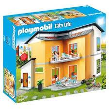playmobil cuisine 5329 maison playmobil moderne zeppy io