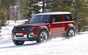 range rover defender 2018 next land rover defender is not far away the torque report