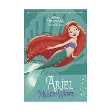 The Little Mermaid Vanity Ariel Target
