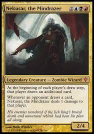 set review commander 2014 gisa and geralf s zombie apocalypse