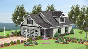 4 car garage plans from design connection llc house plans