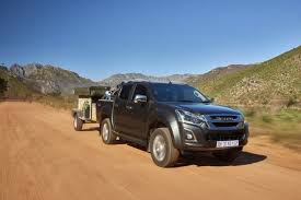new face and tweaked rear suspension for isuzu kb road safety blog
