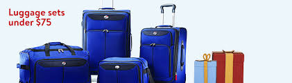 best luggage deals black friday luggage every day low prices walmart com