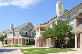 housing richardson texas