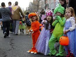halloween facts business insider