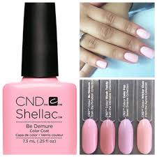 99 best nails cnd colors images on pinterest shellac nails