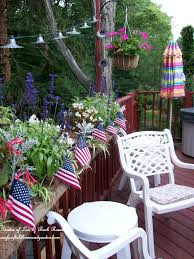 patriotic party time u0026 a wonderful give a way our fairfield