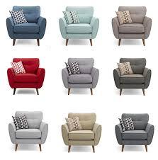 Modern Single Sofa Bed Modern Design One Single Sofa Furniture Living Room Volex Buy