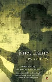 The Blind Owl Sparknotes Edith U0027s Miscellany Book Review Owls Do Cry By Janet Frame