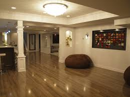 Best Tile For Basement Concrete Floor by Wood Flooring For Basement Best Floor Covering For Basement Cellar
