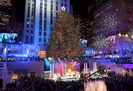 rockefeller center tree to arrive in new york city this