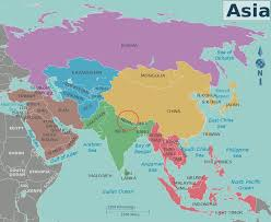 where is on the map where is nepal located on the map roundtripticket me