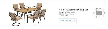 Vine Chair Shop The Vinehaven Patio Collection On Lowes Com