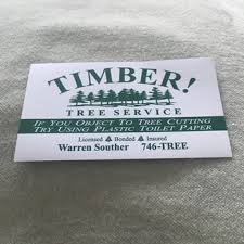 Business Cards For Tree Service Timber Tree Service Llc Tree Services 1905 Basin St Palmer
