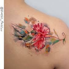 hummingbird and flower best ideas gallery