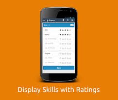 Online Resume Maker For Freshers by Jobsenz Resume Builder Android Apps On Google Play