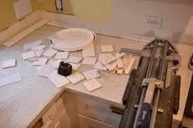 kitchen subway tile kitchen backsplash installation jenna bur
